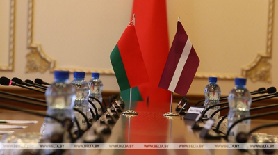 Belarus foreign minister to visit Latvia on 24 July