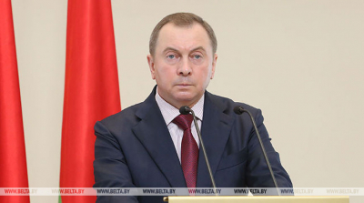 FM: Belarus under pressure for independent policy