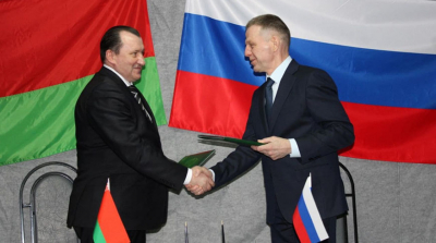 Belarus, Russia coordinate cooperation in Union State border protection