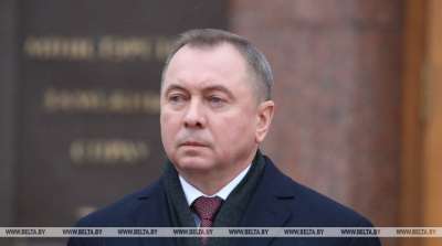 Promotion of economic interests seen as priority for Belarus' MFA